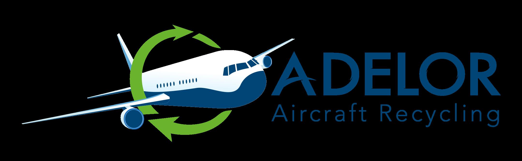 Adelor - Le traitement des aéronefs en fin de vie en Lorraine (Grand-Est)